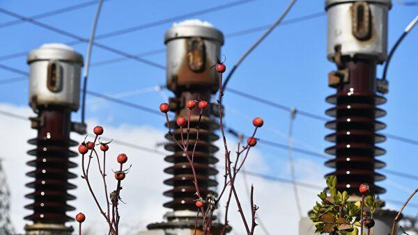 Минэнерго внесло в правительство проект энергостратегии до 2035 года