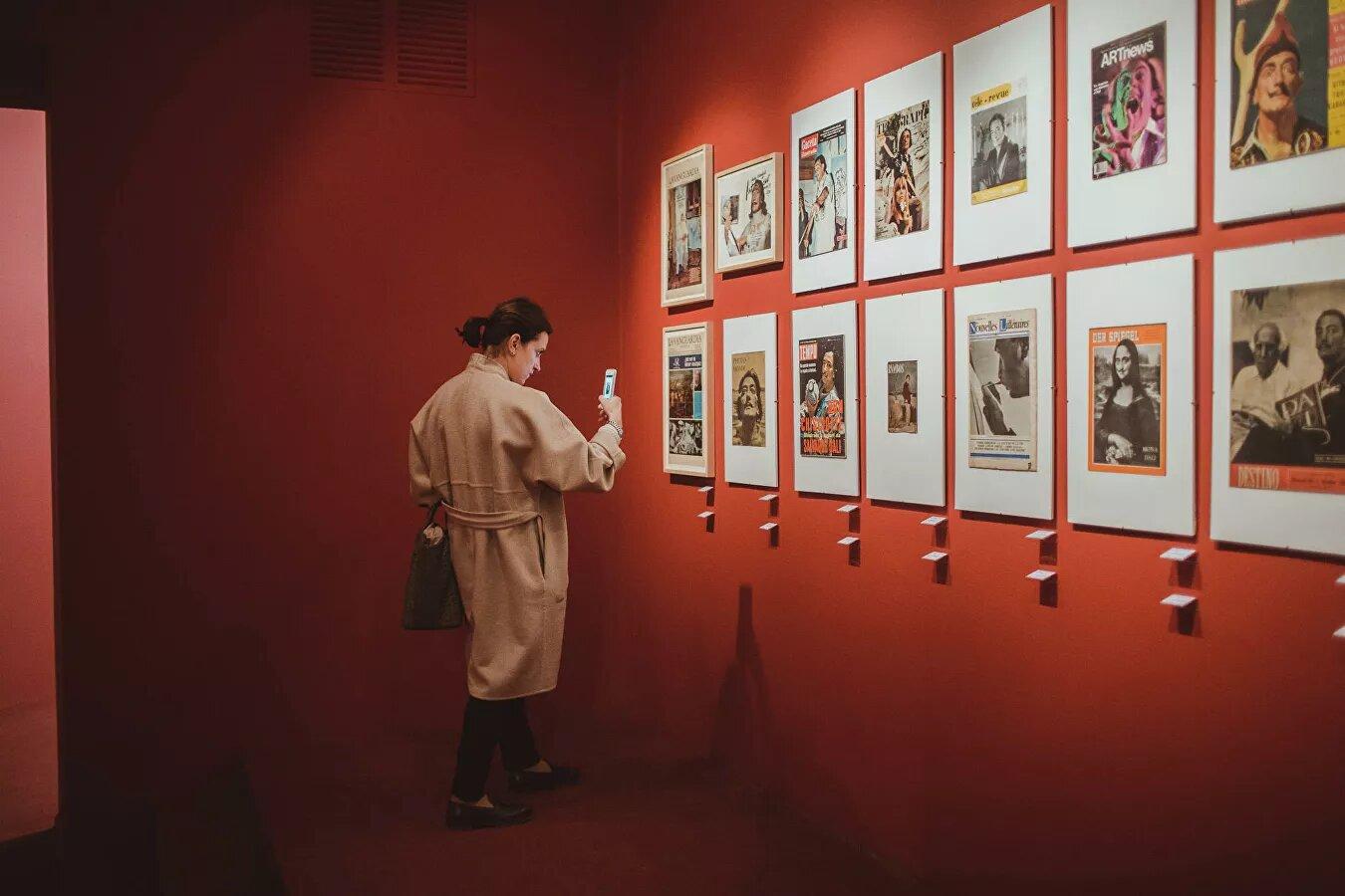 Московскому музею современного искусства — 20 лет
