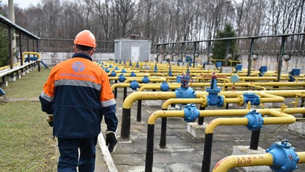 В Вене продолжаются переговоры России и Украины по газу