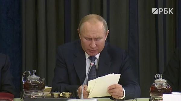 В «Нафтогазе» предположили невыполнение обещаний России по транзиту