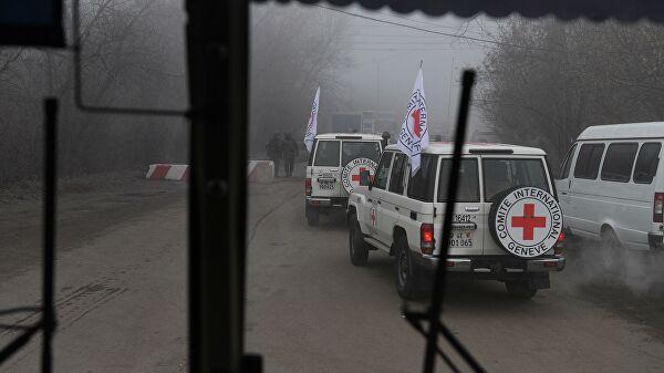 Обмен пленными проходит без инцидентов, заявили в ДНР
