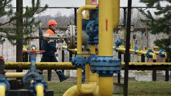"""В """"Нафтогазе"""" рассказали, по какому принципу подписан контракт по газу"""