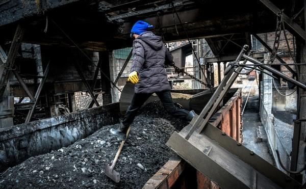 Сергей Курченко лишился монополии на экспорт угля из Донбасса