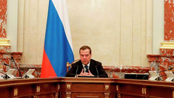 Медведев подписал требования по использованию животных в цирках