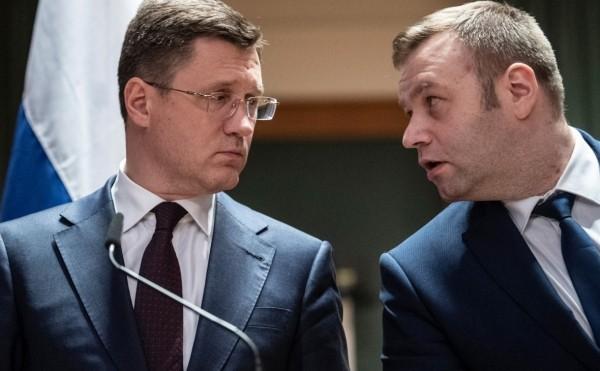 В «Газпроме» раскрыли договоренности с Украиной по транзиту газа