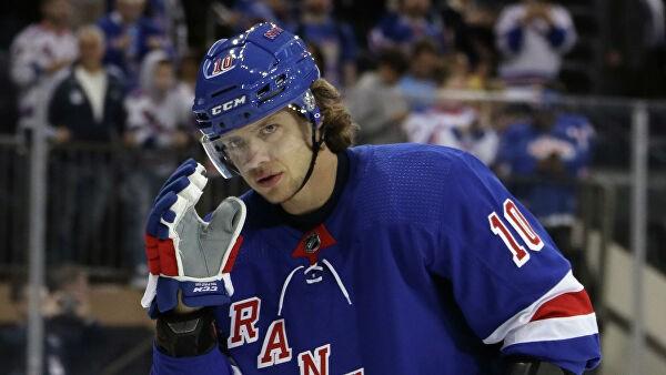Панарин впервые в карьере примет участие в Матче всех звезд НХЛ