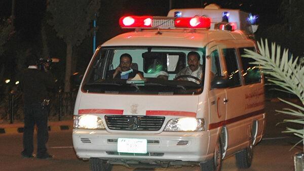 СМИ: в Йемене на военном параде прогремел взрыв