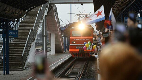В Госдуме оценили заявление США про движение по Крымскому мосту