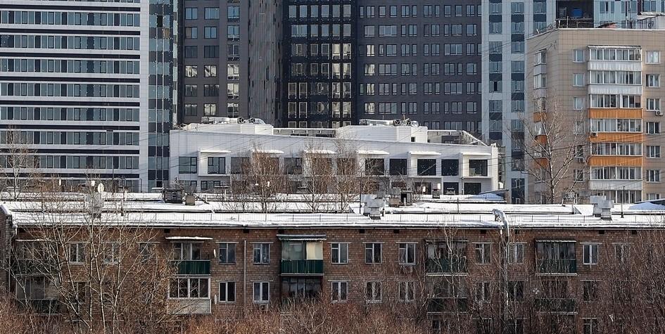 «Яндекс» рассказал о ценах на жилье в Москве в 2019 году