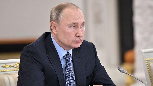Путин не планирует ехать на Мюнхенскую конференцию по безопасности