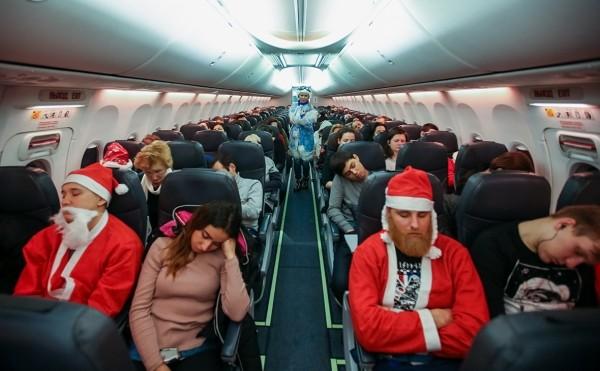 Авиакомпании заявили о риске срыва полетов в новогодние праздники
