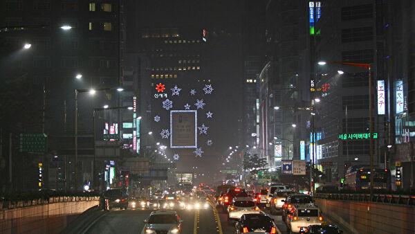 """Опрос: большинство южнокорейцев считают свою страну """"адом"""""""