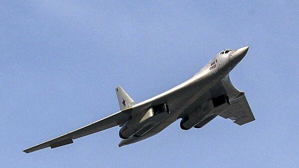 Умер создатель Ту-160 Валентин Близнюк, сообщил источник