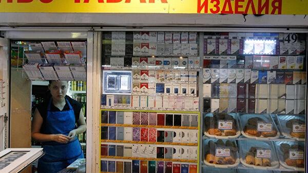 В Удмуртии запретили продажу бестабачных никотиновых смесей детям