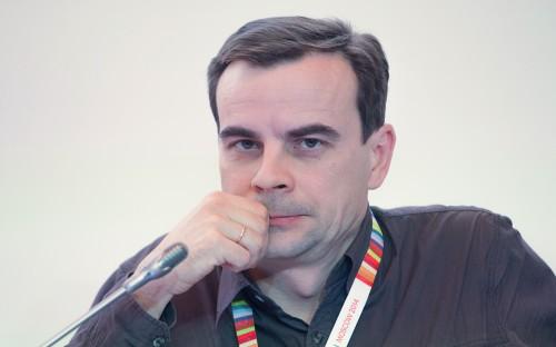 Греф заявил о личном участии в разрешении конфликта Nginx и Rambler