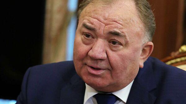 Глава Ингушетии поздравил с Новым годом девочку, избитую тетей в июле