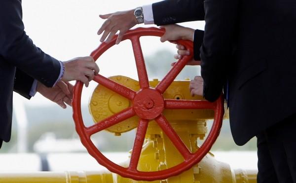 Глава «Нафтогаза» сообщил о гибридном варианте соглашения с «Газпромом»