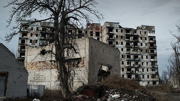 Силовики три раза за сутки нарушили перемирие, заявили в ДНР