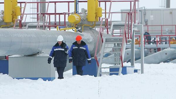 """В """"Нафтогазе"""" сообщили условия транзита допобъемов газа для """"Газпрома"""""""