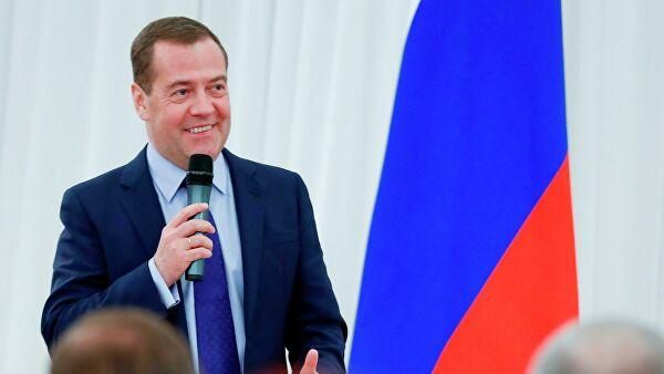 Медведев встретится с экспертами Гайдаровского форума