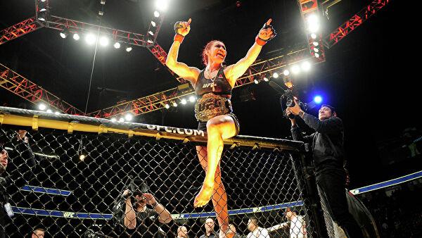 Старая гвардия в деле: экс-чемпионы UFC устроят бойню в США