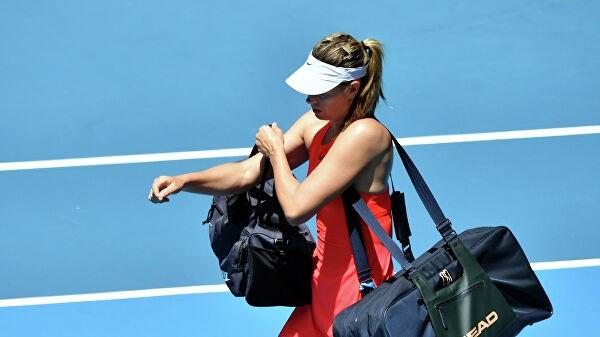 Australian Open: провал Шараповой, струны Рублева, класс Медведева