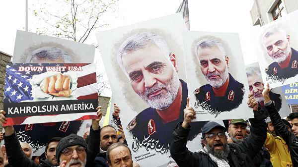 Советник Трампа оценил шансы на диалог с Ираном после гибели Сулеймани