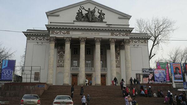 Театр на Малой Бронной переезжает во Дворец на Яузе