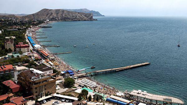 Крымские власти планируют усилить международные контакты в 2020 году