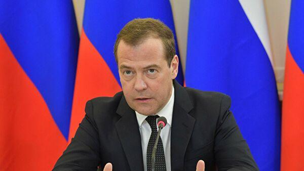 Медведев назначил руководителя секретариата вице-премьера Голиковой