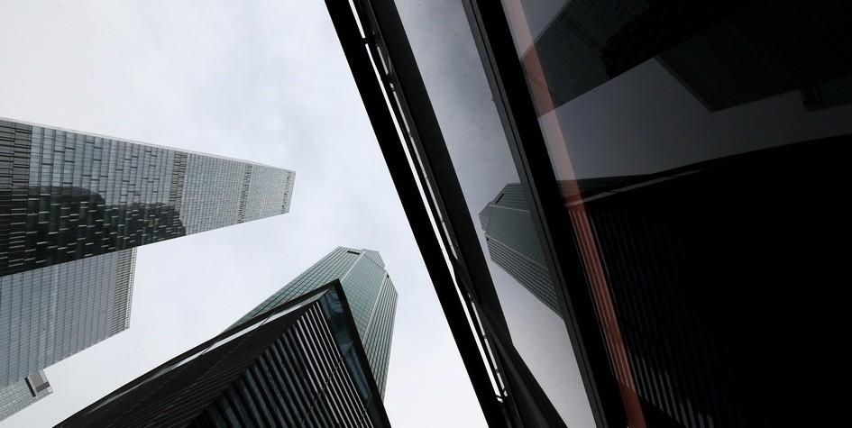 Объем инвестсделок с недвижимостью в России вырос на 41% в 2019 году