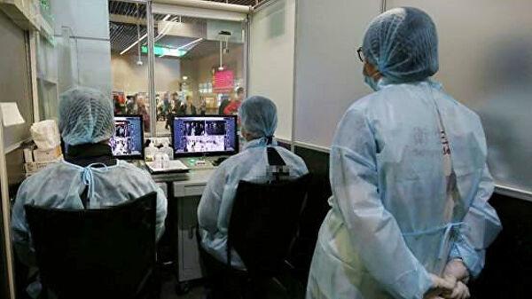 США считают, что КНР не сразу отреагировала на коронавирус