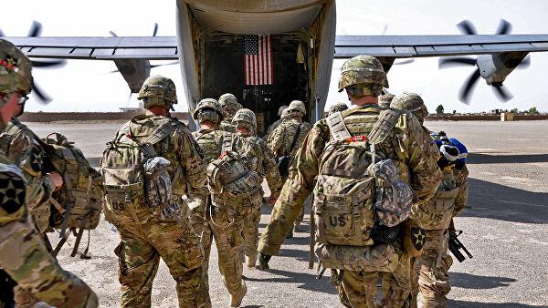 США после атаки на посольство в Ираке направят в регион 750 солдат