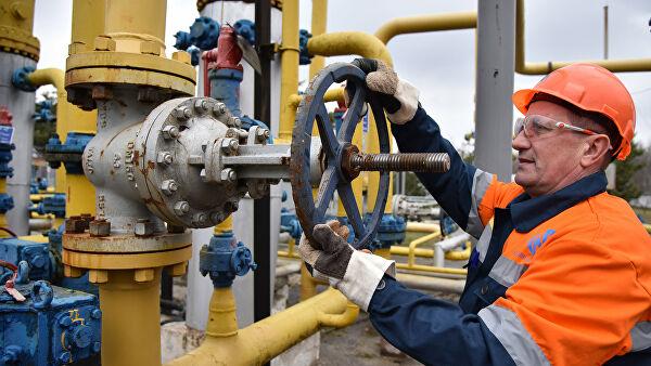 Кабмин обсудит законопроект об экспорте сжиженного природного газа