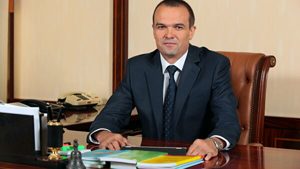 Пресс-служба главы Чувашии не знает о возможной отставке Игнатьева