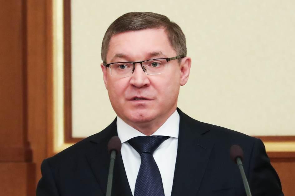 Владимир Якушев сохранил пост главы Минстроя России