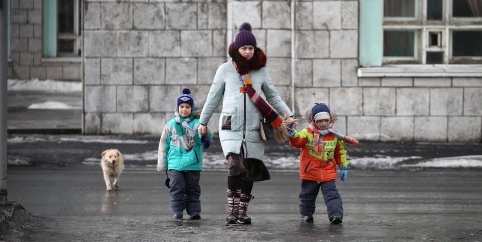 Названы сроки выплат ипотеки по России с использованием маткапитала