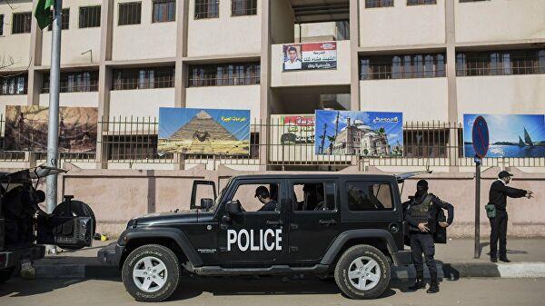"""В Египте задержали группу """"Джокеров"""", планировавшую серию терактов"""