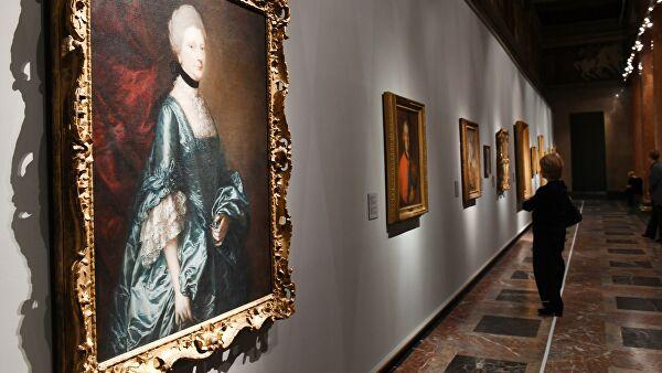 В Пушкинском музее прокомментировали притязания Польши на ряд картин