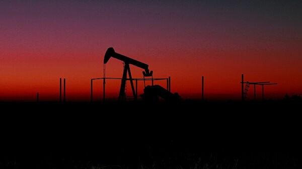 Нефть WTI взлетела в цене после иранских ударов по американским базам