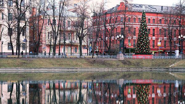 Вильфанд оценил темпы роста зимней температуры в европейской части РФ