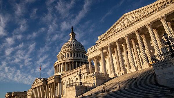Сенат США рассмотрит торговое соглашение с Мексикой и Канадой