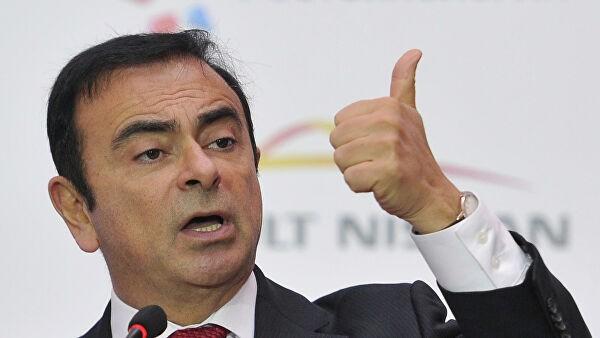 СМИ раскрыли новые подробности о побеге экс-главы Nissan из Японии