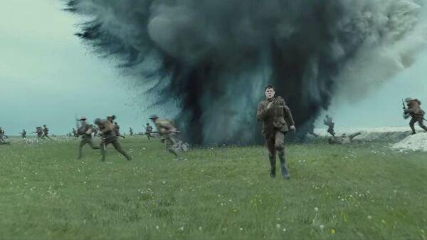 """Заслужил ли """"1917"""" главный """"Оскар"""""""