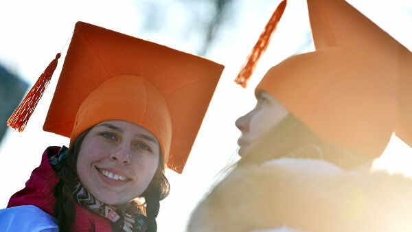 В Москве День студента пройдет на 80 площадках