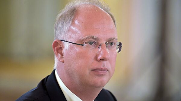 Глава РФПИ посетит Всемирный экономический форум в Давосе
