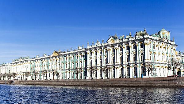 В Санкт-Петербурге откроют генконсульство Австрии