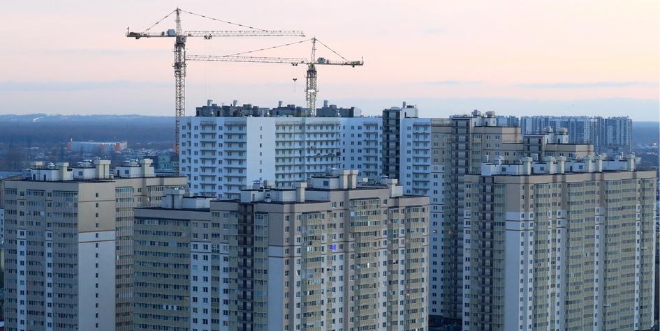 Названы самые успешные застройщики Москвы