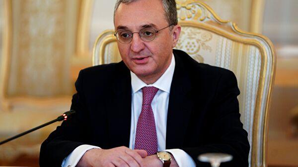 Глава МИД Армении проводит консультации с послами на Ближнем Востоке