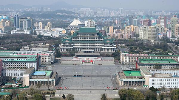 В КНДР рассказали о перспективах переговоров о денуклеаризации